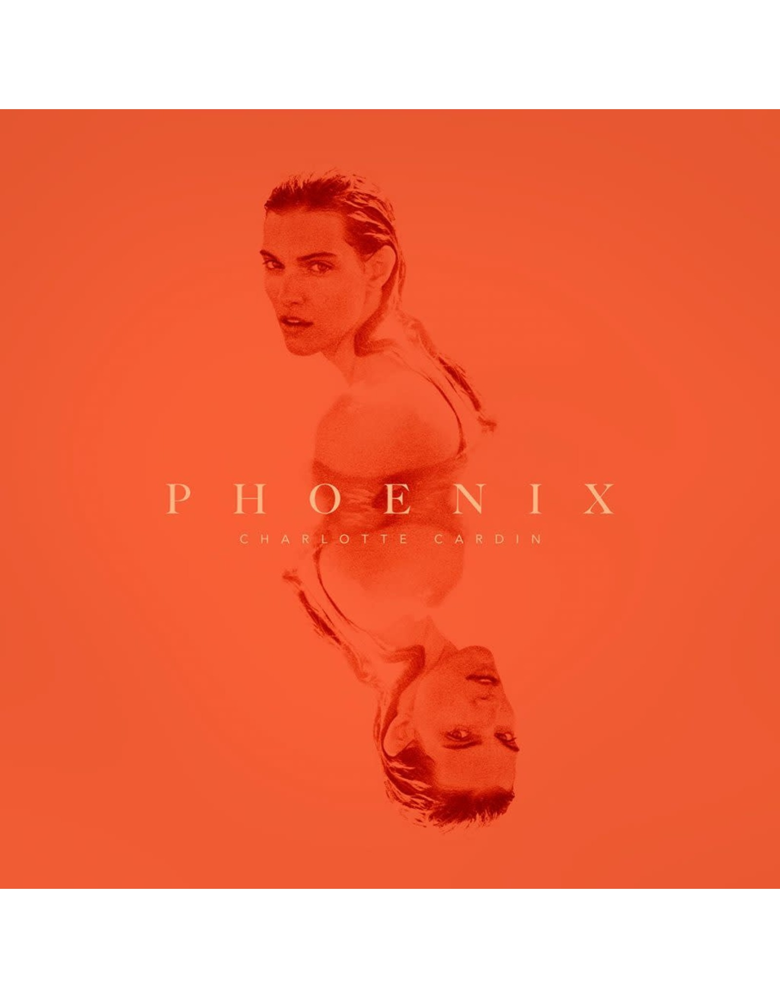 Cardin, Charlotte - Phoenix LP
