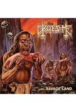 Gruesome - Savage Land  BONE AND BLOOD LP