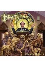 Gruesome - Twisted Prayers SOUL SPERM LP