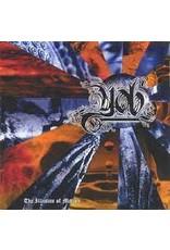 YOB - The Illusion Of Motion BLUE ORANGE LP