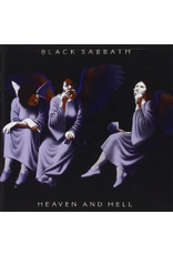 Black Sabbath - Heaven & Hell CD