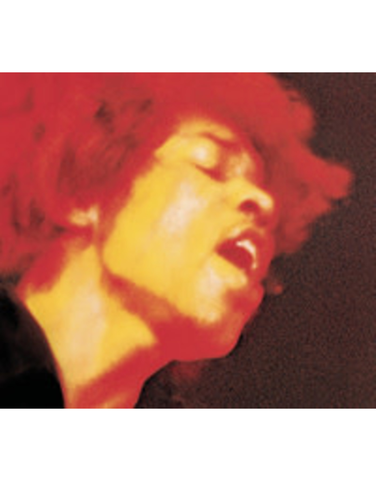 Hendrix, Jimi - Electric Ladyland  CD w/DVD