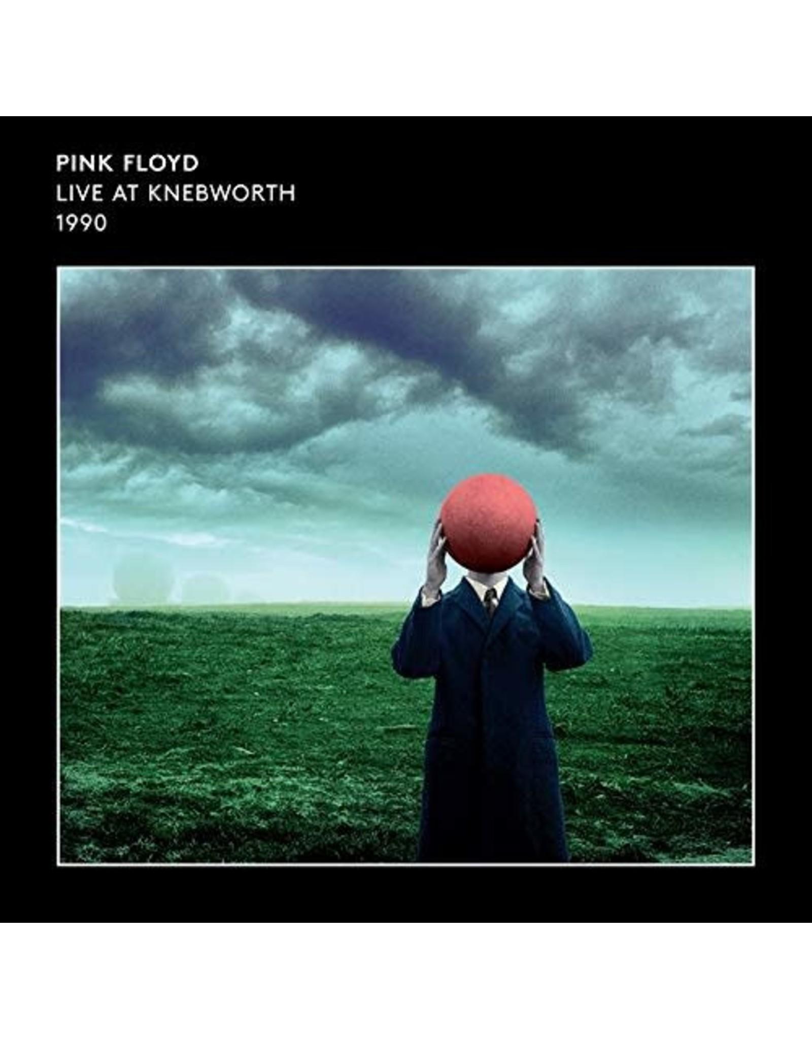 Pink Floyd - Live At Knebworth 1990 CD