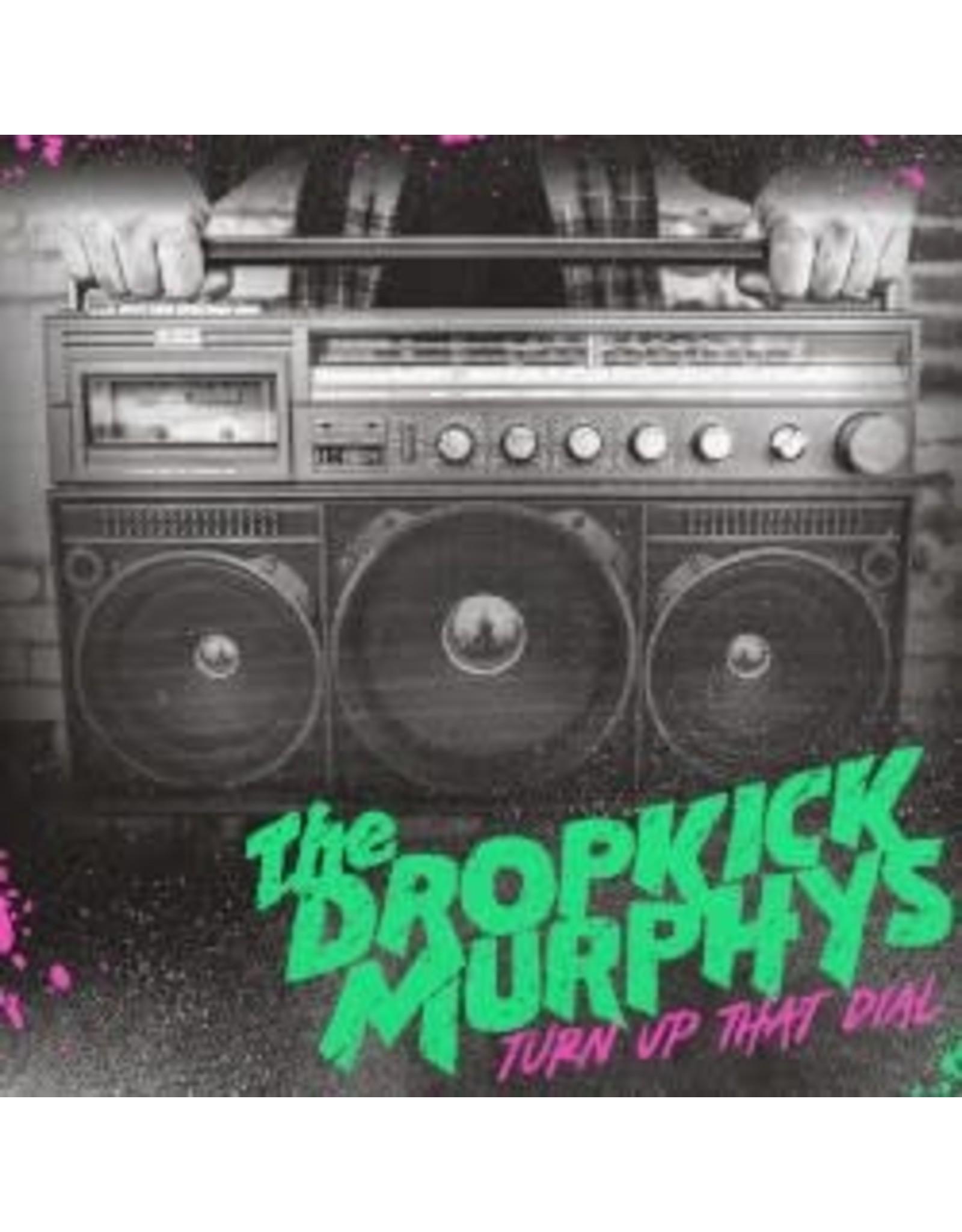 Dropkick Murphys - Turn Up That Dial LP