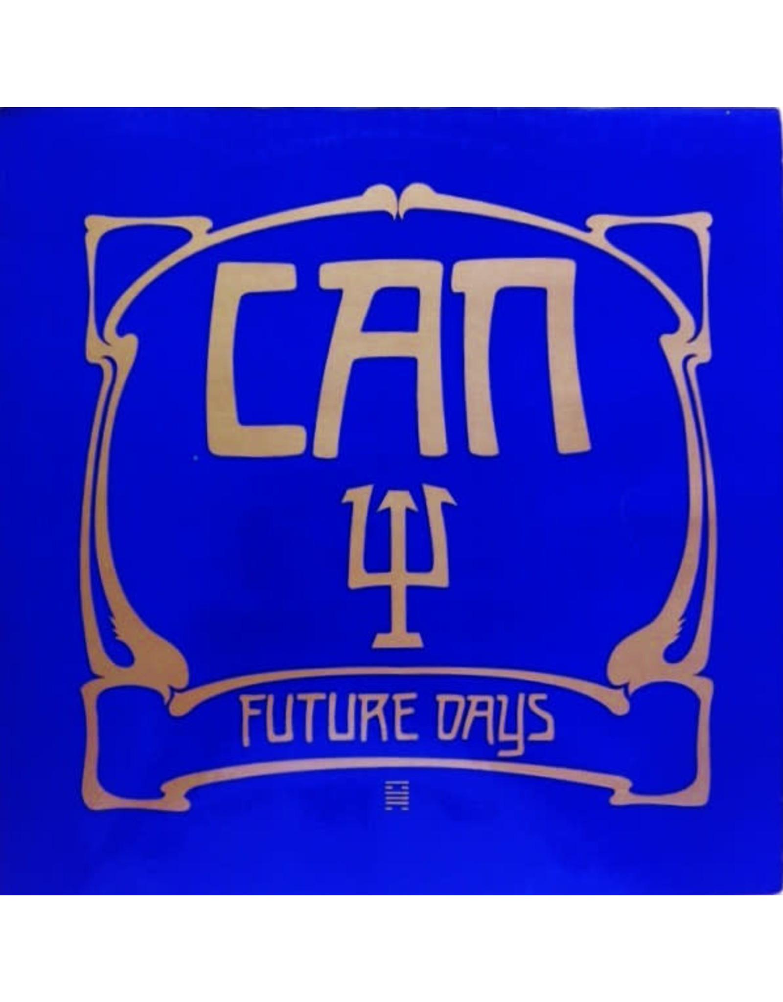 Can - Future Days LP (Ltd. Edition Gold vinyl)