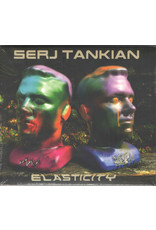 Tankian, Serj - Elasticity LP (Indie Edition Purple Vinyl)