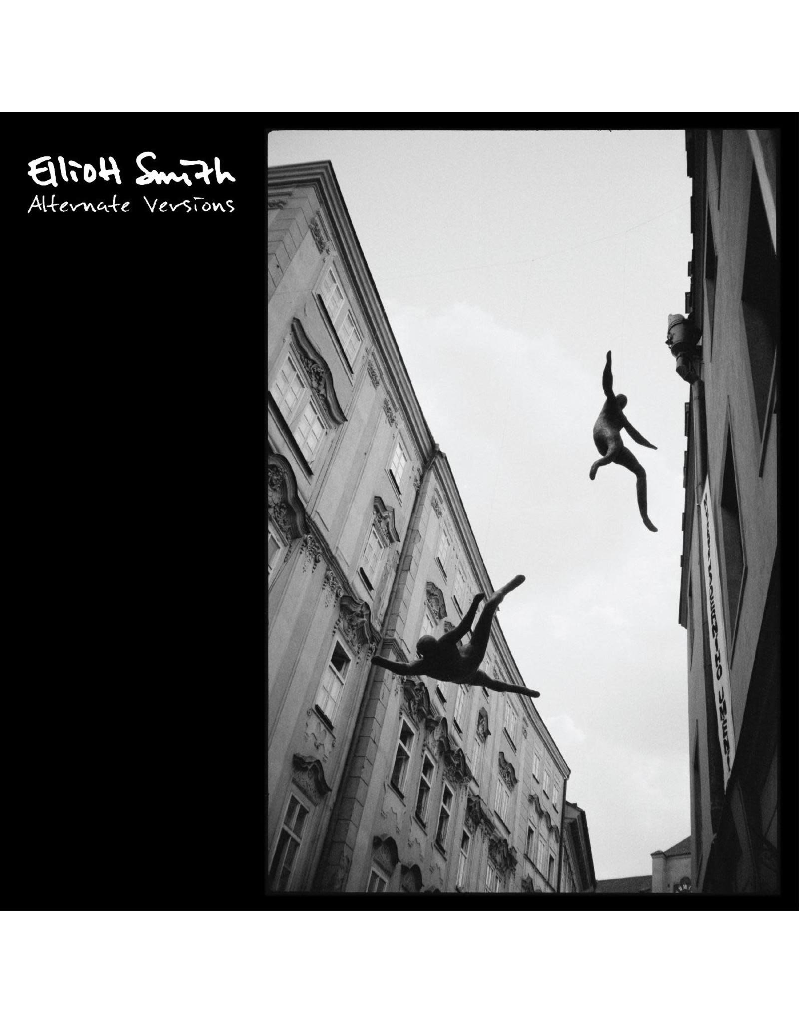 Smith, Elliot - Alternate Versions LP (Black Friday RSD on Coloured Vinyl)