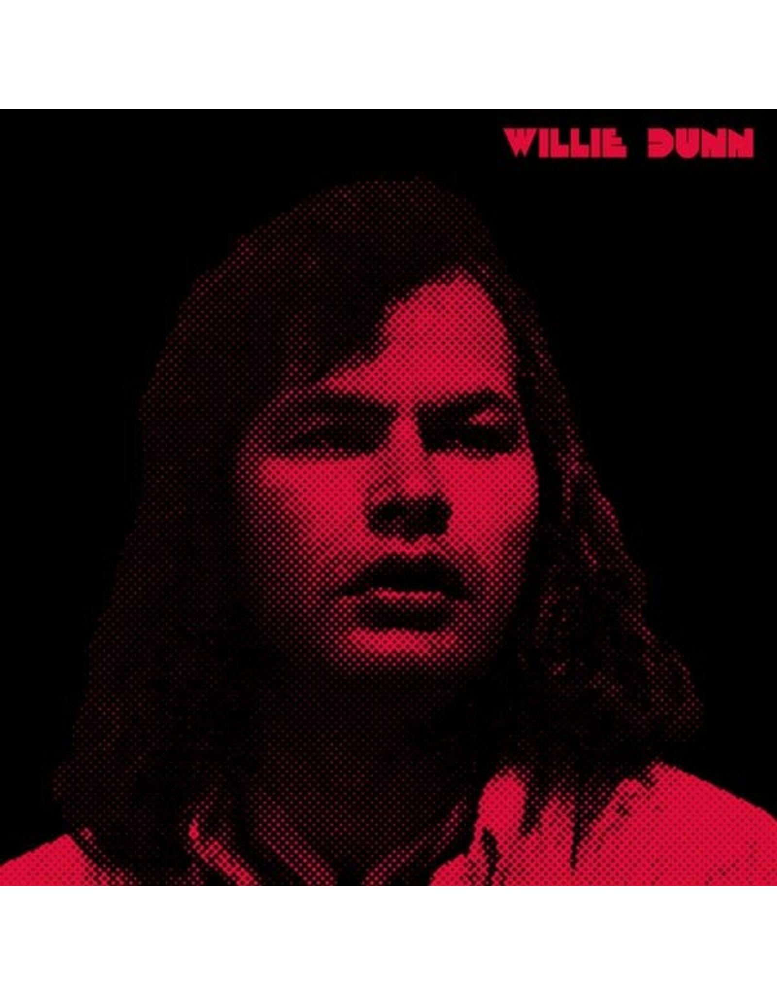 Dunn, Willie - Creation Never Sleeps, Creation Never Dies: The Willie Dunn Anthology LP