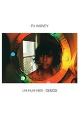 Harvey, P.J. - Uh Huh Her - Demos CD