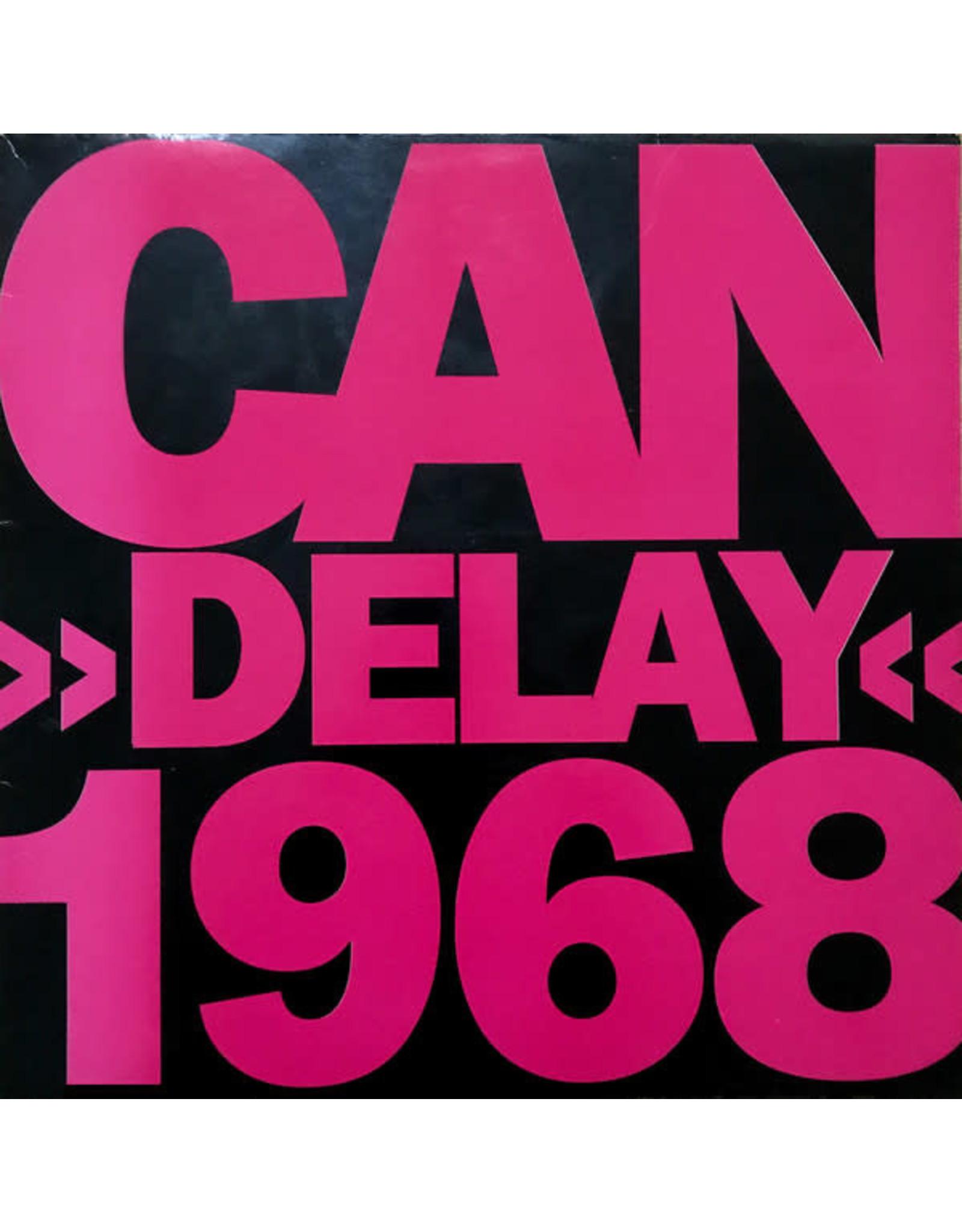 Can - Delay 1968 (Ltd Pink Vinyl) LP
