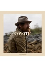 Burton, Spencer - Coyote LP