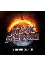 Black Sabbath - Ultimate Collection 2CD
