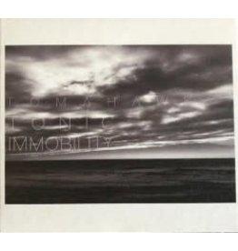 Tomahawk - Tonic Immobility LP (indie shop version/coke bottle clear)