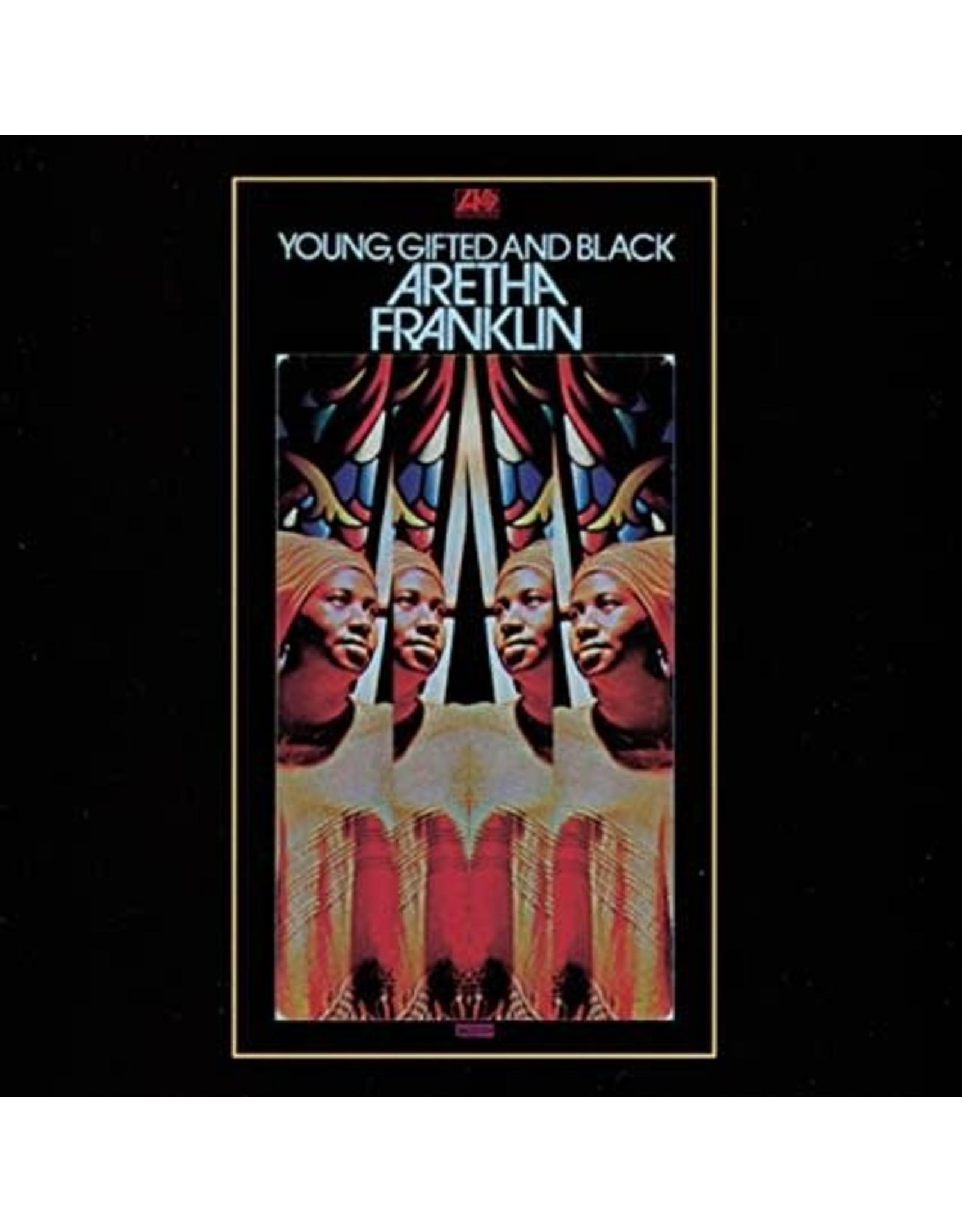 Franklin, Aretha - Young, Gifted and Black