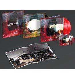 Mogwai - As the Love Continues LP (3LP Red Vinyl Boxset)