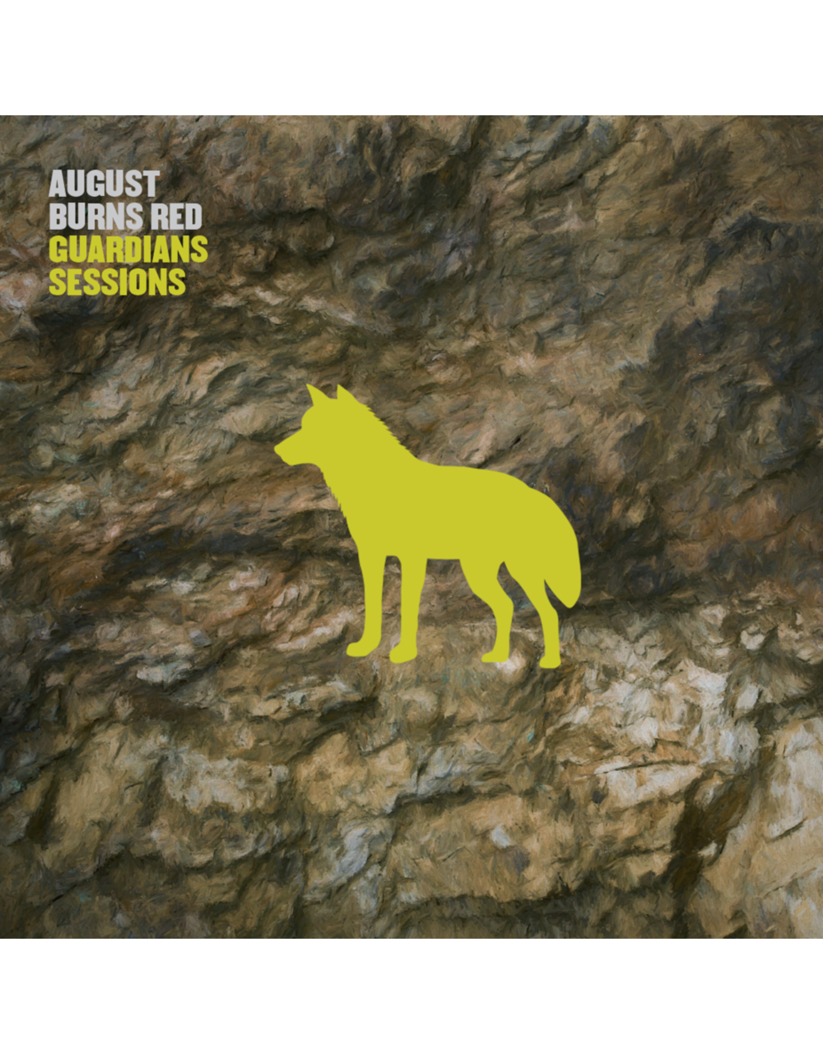 """August Burns Red - Guardian Sessions EP 10"""""""