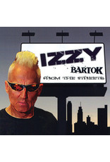 Bartok, Izzy - From The Streets CD