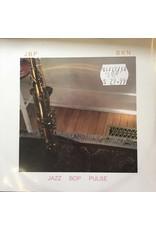 BKN - Jazz Bop Pulse CD