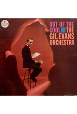 Evans, Gils Orchestra - Out Of The Cool LP