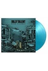 Billy Talent - Dead Silence LP (180 Gram Crystal Water Coloured Vinyl)