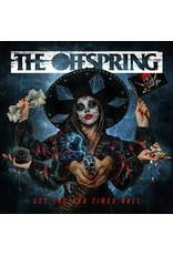 Offspring - Let The Bad Times Roll CD