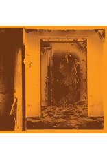 FACS - Present Tense LP (Cheeto Smoke Vinyl)
