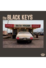 Black Keys, The - Delta Kream 2LP Indie Exclusive Coloured Vinyl