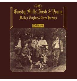 Crosby, Stills, Nash & Young - Déjà Vu Remastered LP/4 CD Box