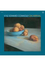 Connolly, Kyle Edward - On Arrival LP (Teal Blue Vinyl)