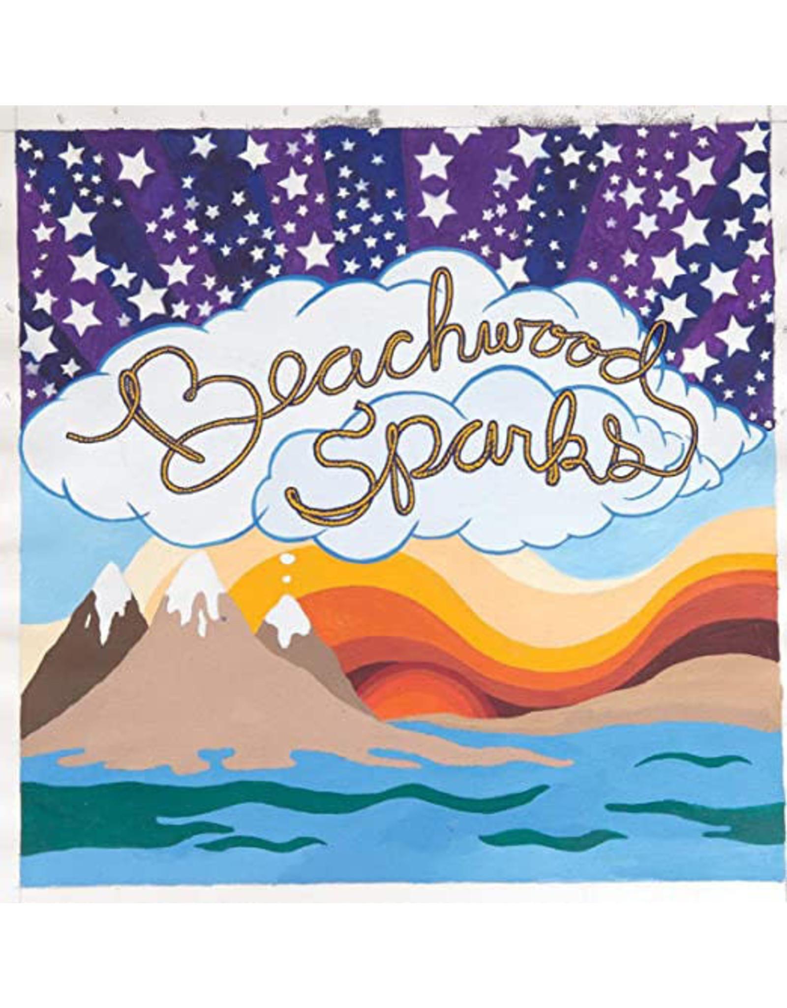 Beachwood Sparks - Beachwood Sparks 2LP (20th Anniversary)