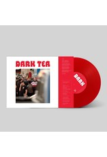 Dark Tea - Dark Tea LP (Bright Red Vinyl)