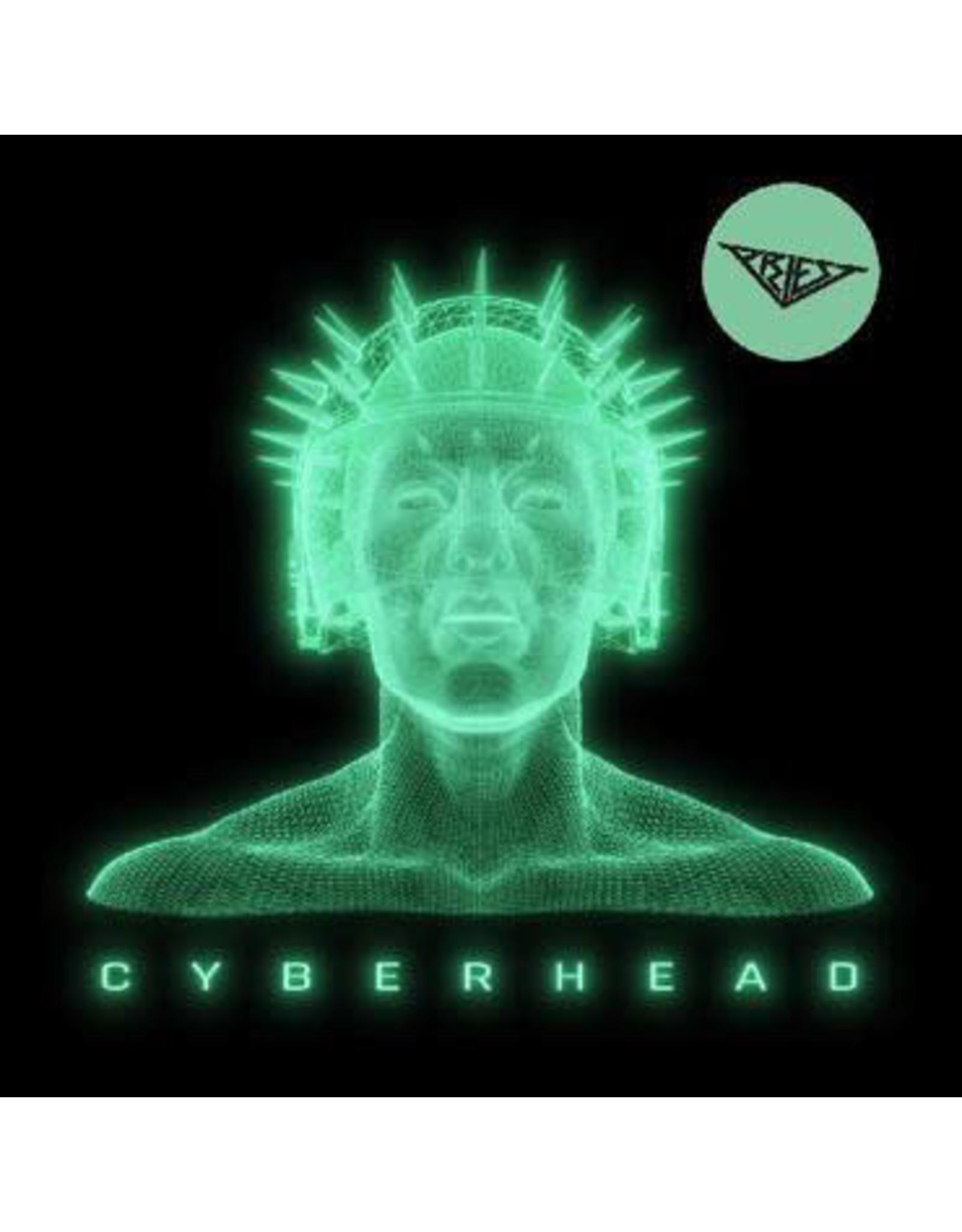 Priest - Cyberhead LP