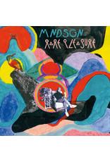 Mndsgn - Rare Pleasure LP