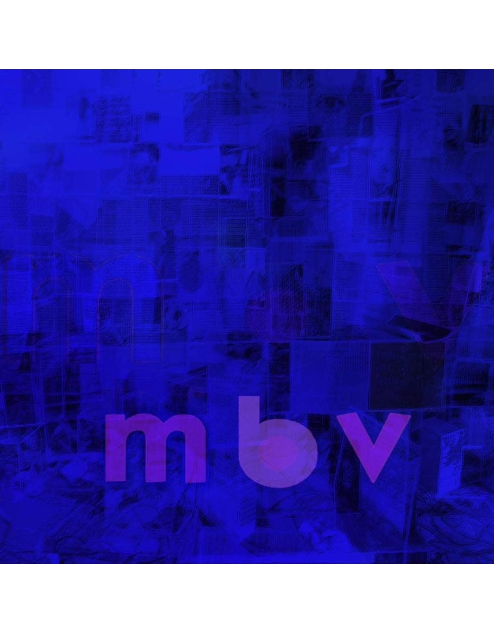 My Bloody Valentine - mbv LP (Deluxe)