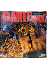 Pantera - The Great Southern Trendkill LP (Ltd White & Sandblasted Orange)