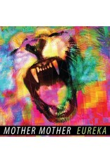 Mother Mother - Eureka LP (10th Anniversary Translucent Green Vinyl)