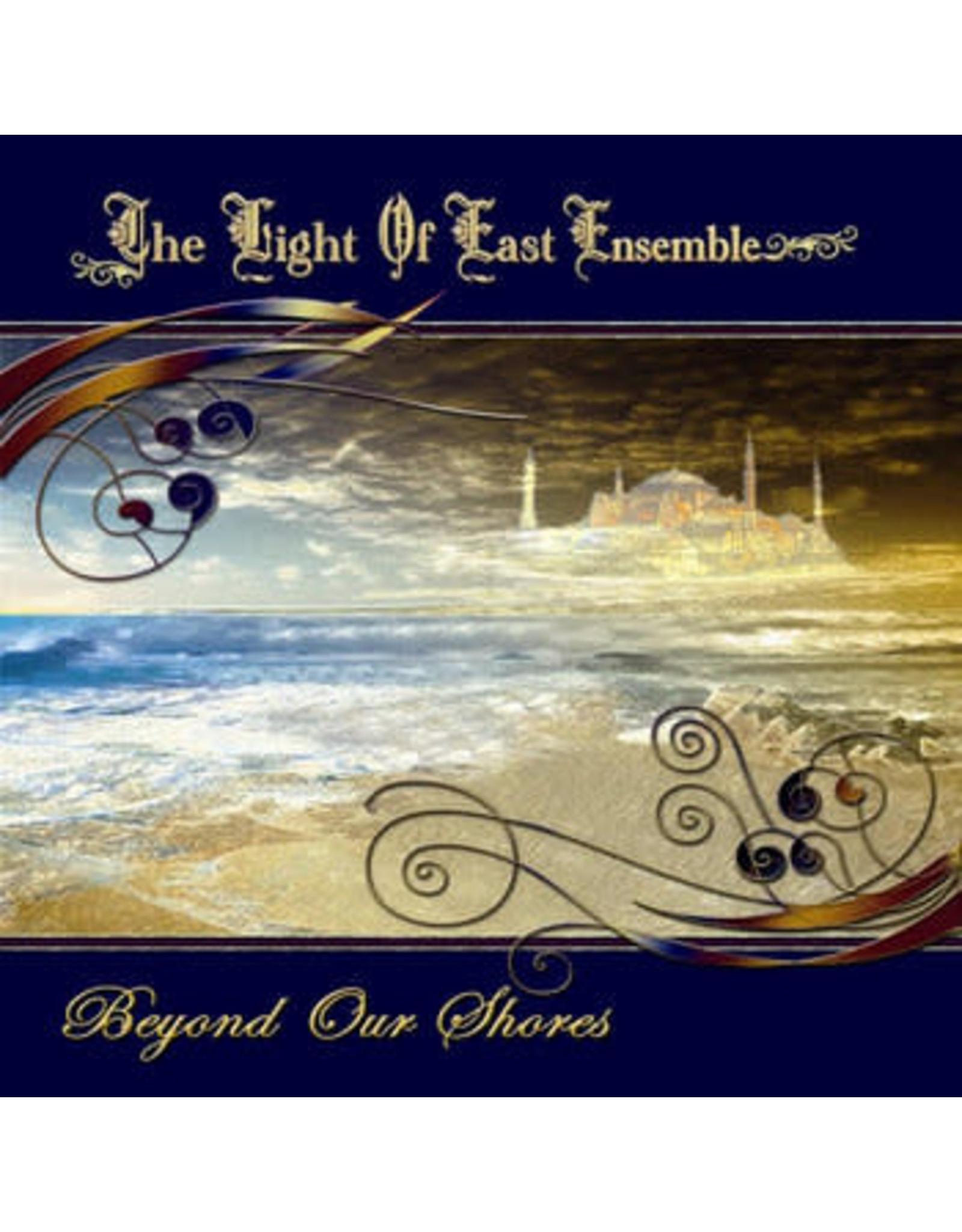 Light of East Ensemble - Beyond Our Shores CD