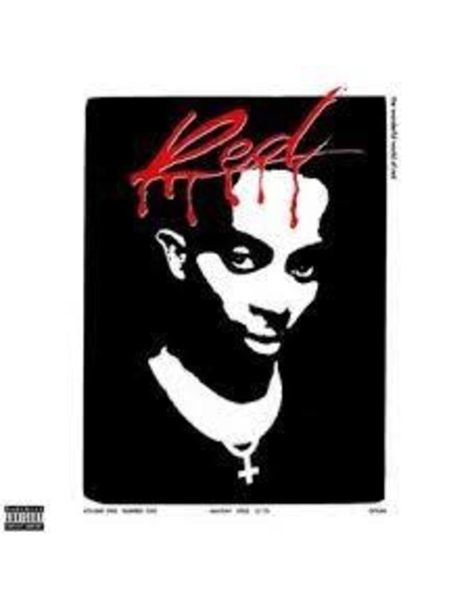 Playboi Carti - Whole Lotta Red LP