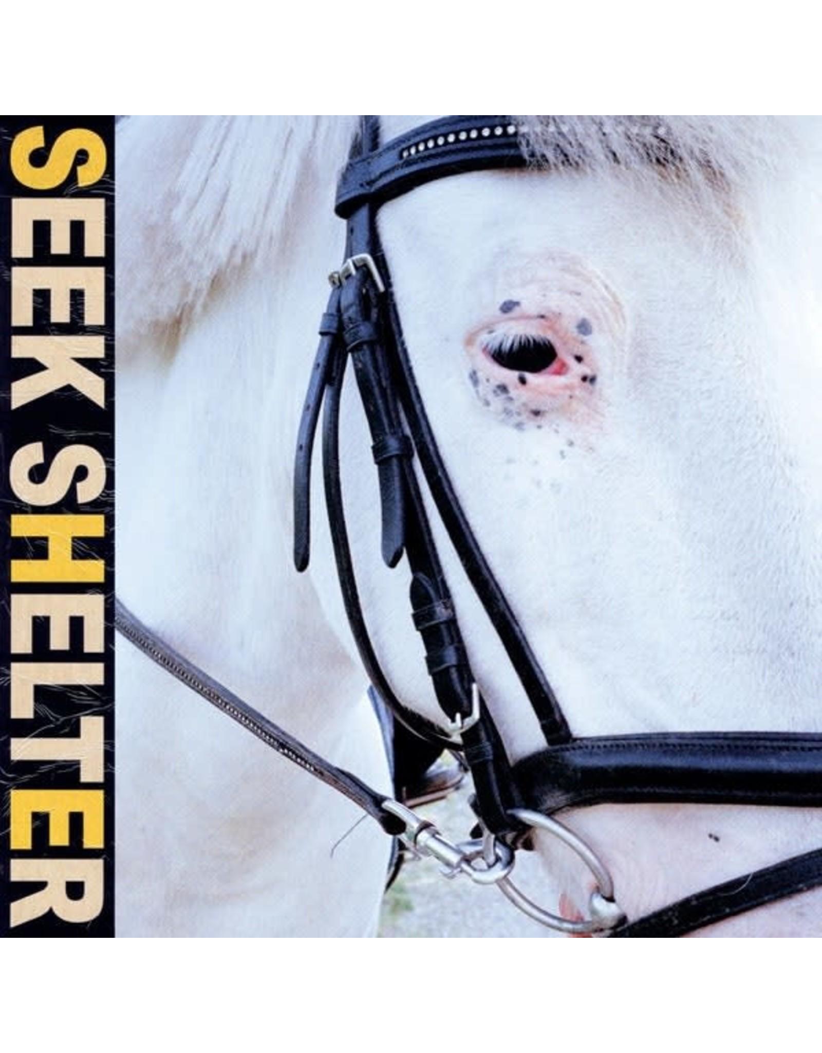 Iceage - Seek Shelter CD