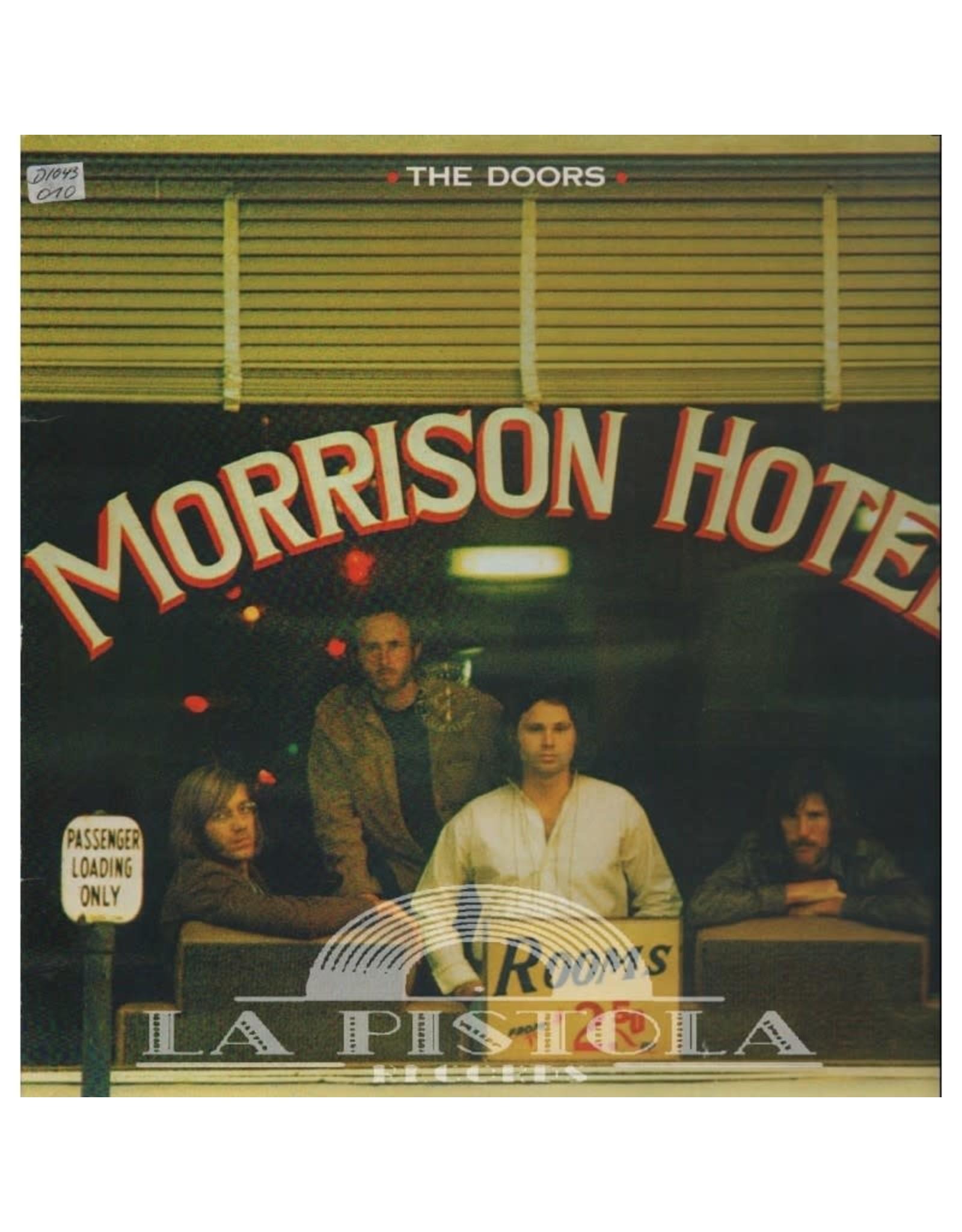 Doors - Morrison Hotel LP