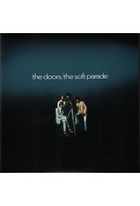 Doors, The - The Soft Parade LP (50th Anniversary Edition)