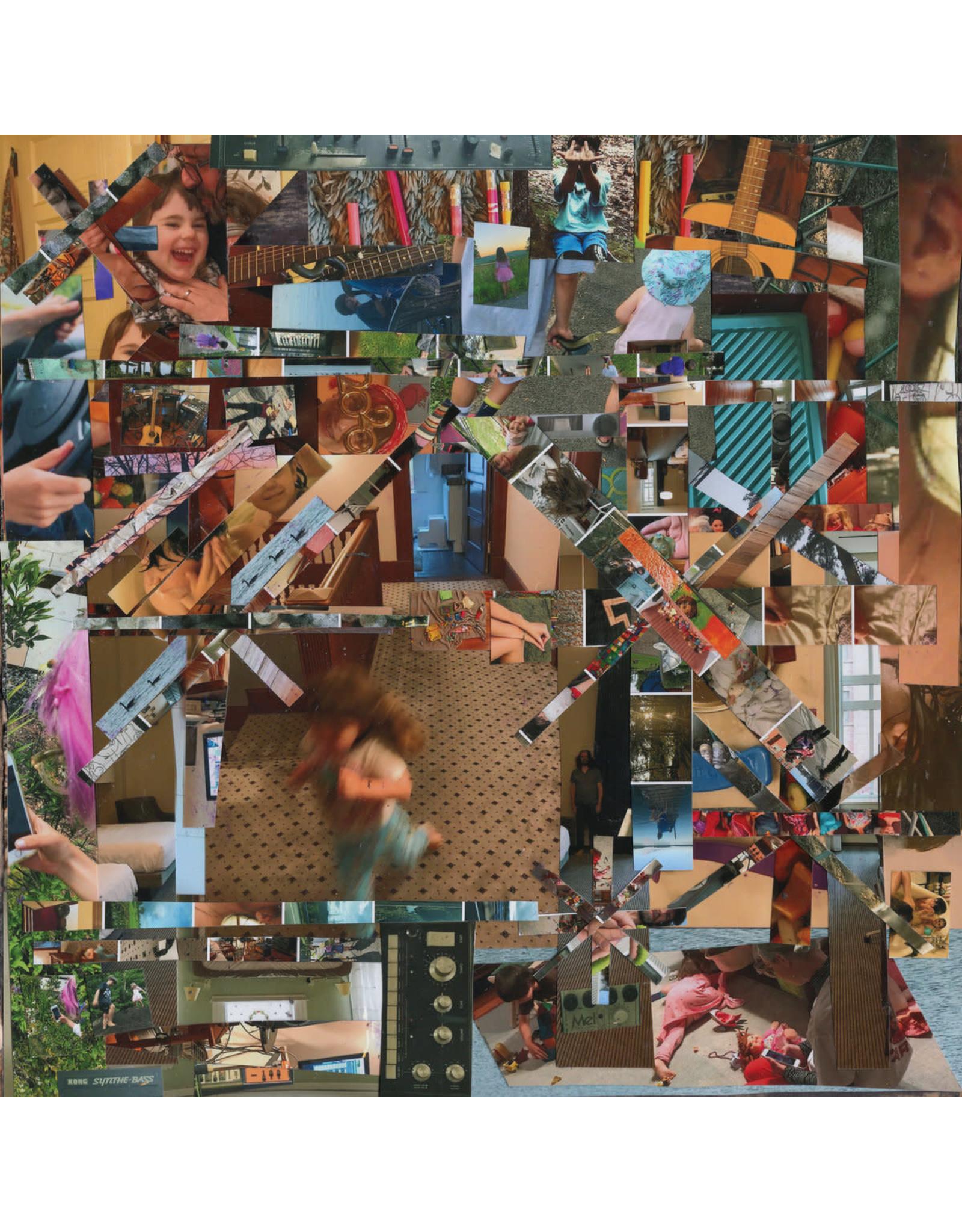 Barlow, Lou - Reason To Live LP (Baby Blue Vinyl)