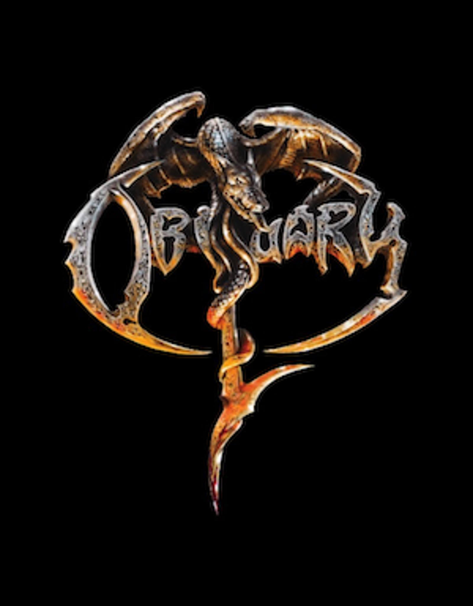 Obituary - Obituary LP (Ltd. Splatter Vinyl)