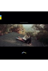 Rostam - Changephobia LP (Ltd. Clear Vinyl)