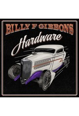 Gibbons, Billy F. - Hardware LP