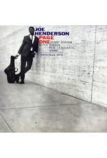 Henderson, Joe - Page One LP