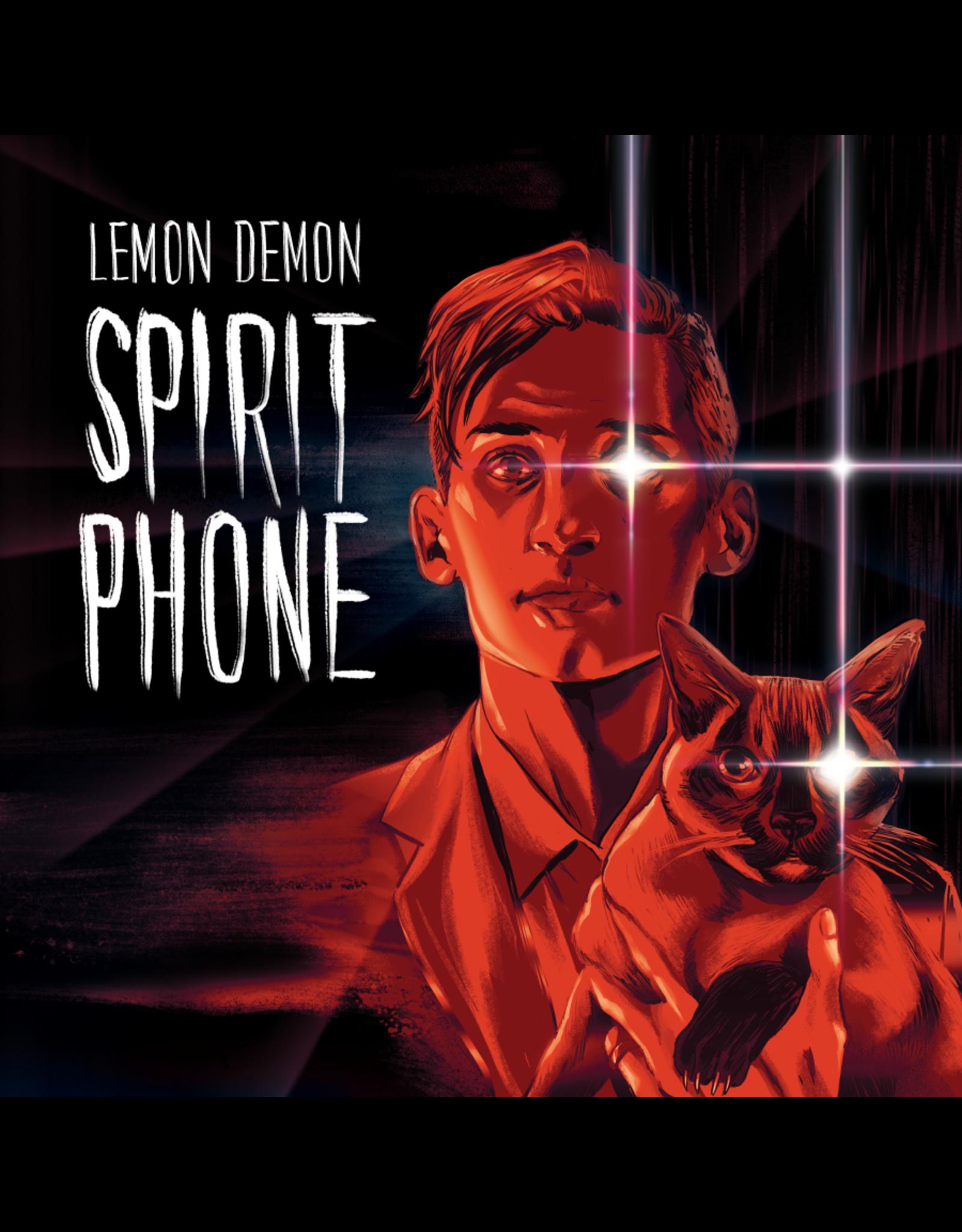 Lemon Demon - Spirit Phone LP