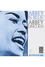 Lincoln, Abbey - Abbey Is Blue LP