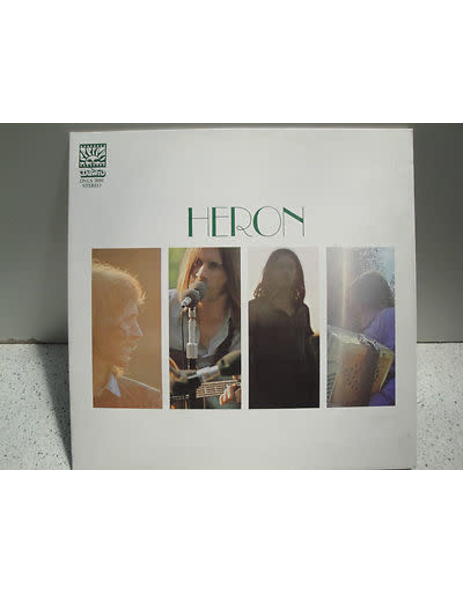 Heron - Heron LP