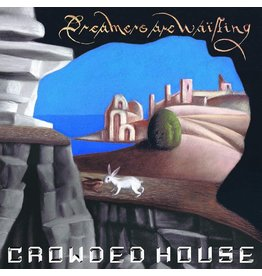 Crowded House - Dreamers Are Waiting CD
